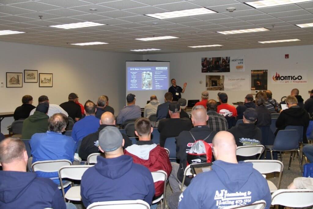 Training Seminar at Ray Murray Inc.